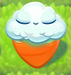 Cloud 1-stage on carrot