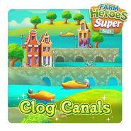 E17-Clog Canals
