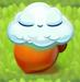 Cloud 1-stage on nut