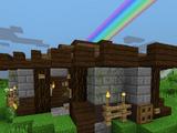 Mining Hut