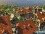 Hagenstedt Village (Farming Simulator 2013)