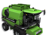 Deutz 7545 RTS (Farming Simulator 2013)