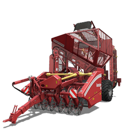 Grimme ROOTSTER 604
