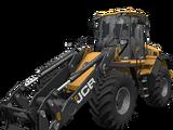 JCB 435S (Farming Simulator 17)