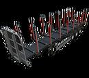 Fliegl TimberRunner (Farming Simulator 15)
