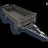 Lizard-oldtrailer