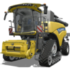 FS17 NewHolland-CR1090