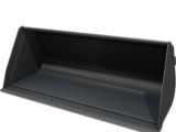 JCB Universal Shovel (Farming Simulator 17)