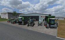 Landwirtschaftssimulator 10