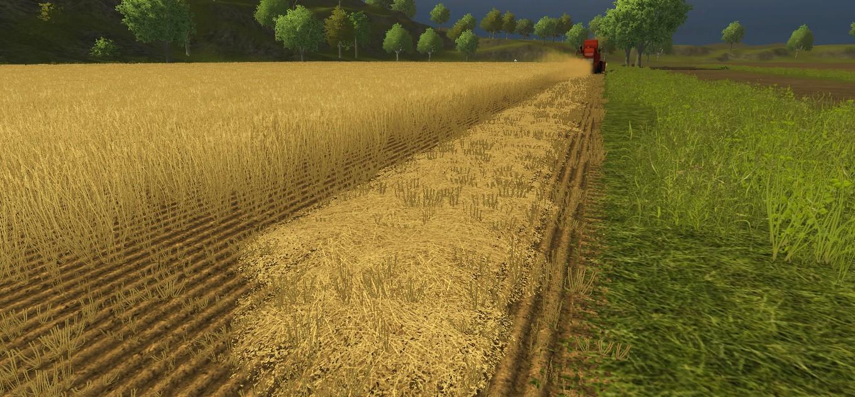 Straw (Farming Simulator 2013) | Farming Simulator Wiki | FANDOM
