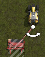 FS17 Mowers Variable