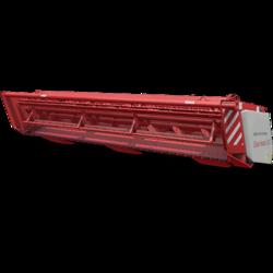 FS17 Rostselmash-500D
