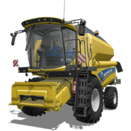 FS17 NewHolland-TC590
