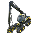 Ponsse ScorpionKing (Farming Simulator 15)