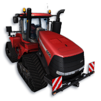 Case-quadtrac