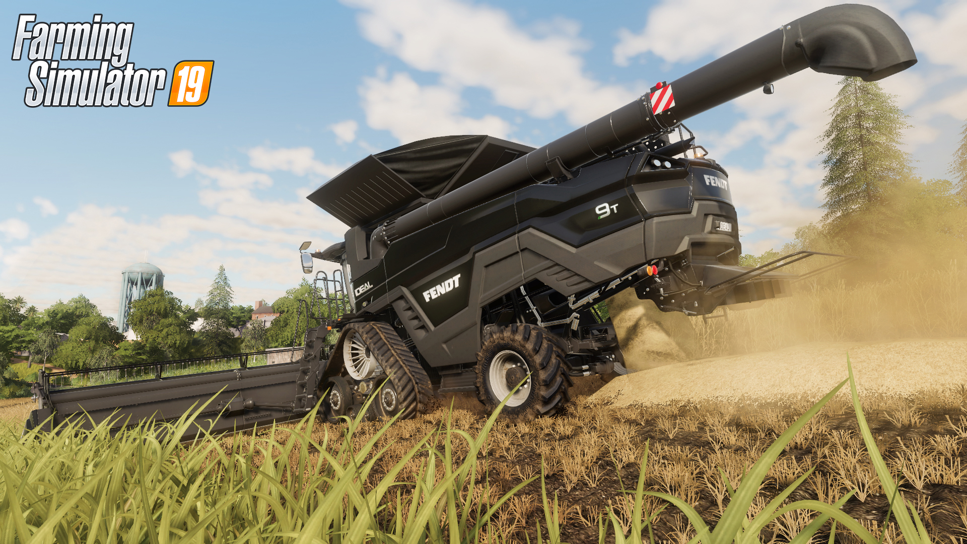 Farming Simulator 19 | Farming Simulator Wiki | FANDOM powered by Wikia