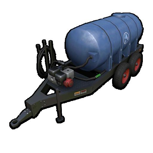 Lizard Mobile Water Tank (Farming Simulator 15) | Farming