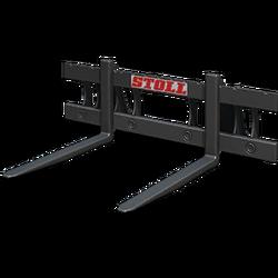 FS17 Stoll-PalletFork