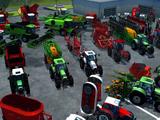 Vehicles (Farming Simulator 2013)