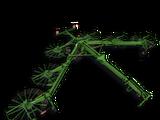 Krone Swadro 2000 (Farming Simulator 2013)