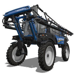 FS17 NewHolland-SP400F