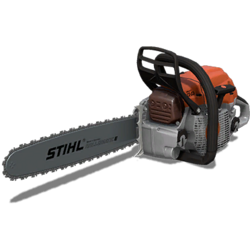 FS17 Stihl-MS261