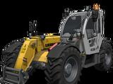 Liebherr TL 436-7 (Farming Simulator 17)