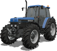 FS17 NewHolland-8340