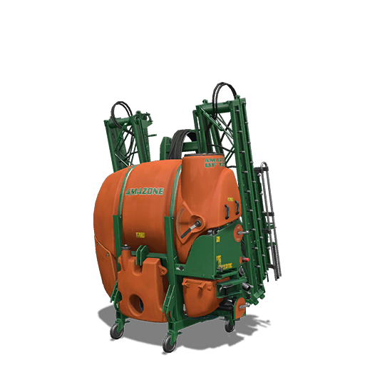 Fertilizer Sprayers (Farming Simulator 17)