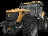JCB Fastrac 8000 (Farming Simulator 17)