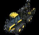 Ponsse Buffalo (Farming Simulator 15)