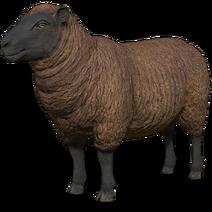 FS19 Animal-SheepBrown