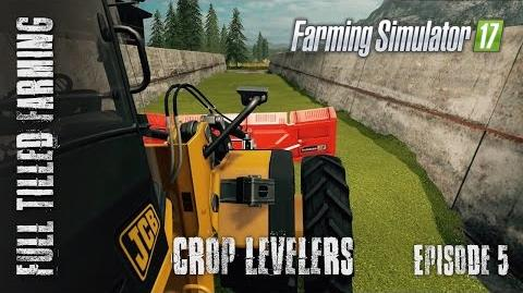 How To Use The Levelers