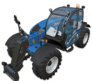 New Holland LM 7.42 (Farming Simulator 15)