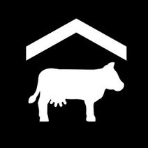 FS19 Icon CowPasture Black
