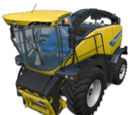 New Holland FR 850 (Farming Simulator 15)