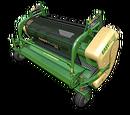 Krone EasyFlow 300 (Farming Simulator 15)