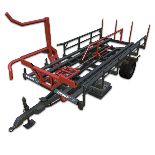Ursus T-127 (Farming Simulator 15) | Farming Simulator Wiki