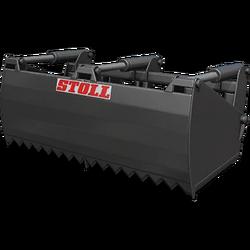 FS17 Stoll-SilageCutter