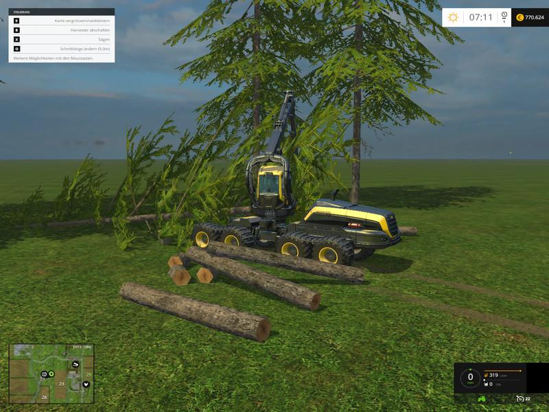 Logs (Farming Simulator 15)   Farming Simulator Wiki