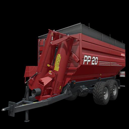 Auger Wagons (Farming Simulator 17) | Farming Simulator Wiki