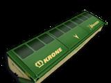 Krone XDisc Direct Cutting System (Farming Simulator 2013)