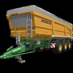 FS17 Joskin-TransSpace8000