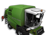 Deutz 5465 H (Farming Simulator 2013)