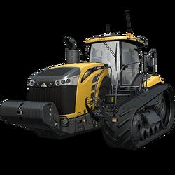 FS17 Challenger-MT800E