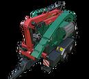 Jenz Hem 583 Z (Farming Simulator 15)