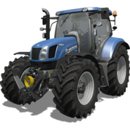 FS17 NewHolland-T6