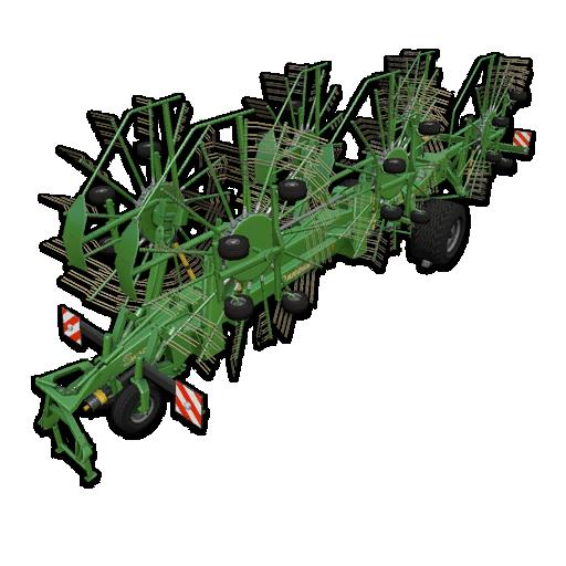 Krone SWADRO 2000 (Farming Simulator 15) | Farming Simulator
