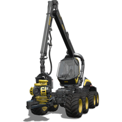FS17 Ponsse-ScorpionKing