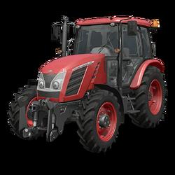 FS17 Zetor-Major80